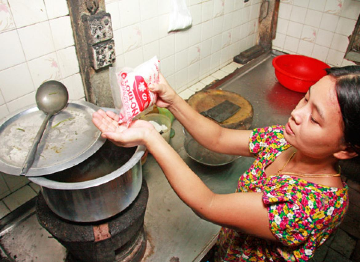 Food and Beverage | The Myanmar Times
