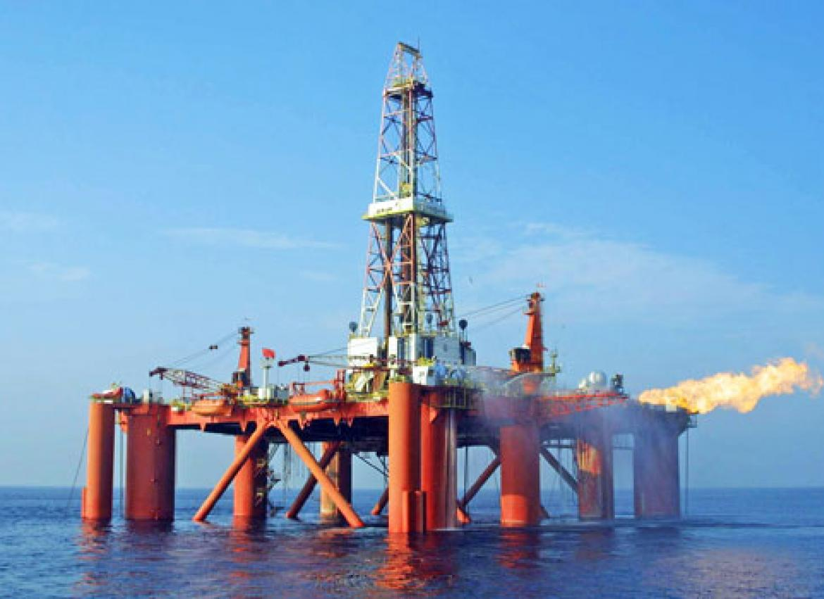 Myanmar awards 20 offshore oil and gas exploration tenders dating
