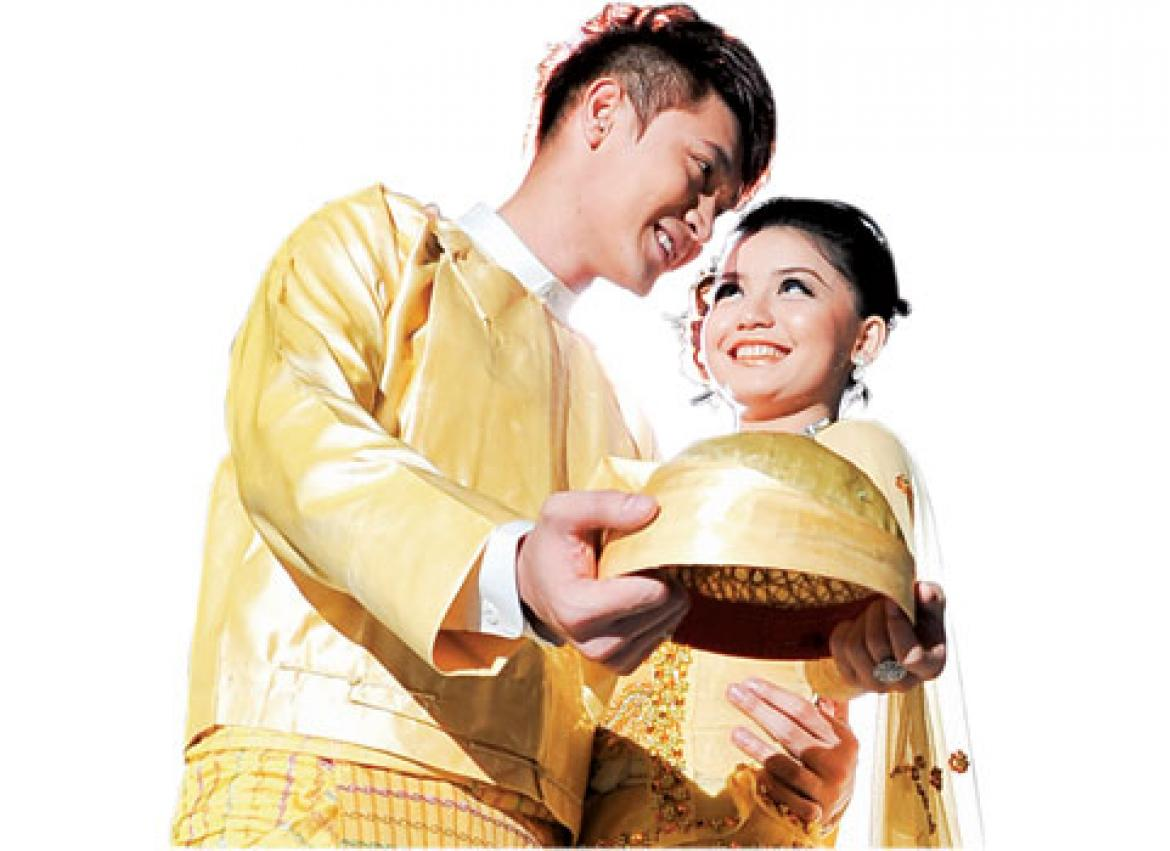Getting married in Myanmar: traditions and beliefs | The Myanmar Times